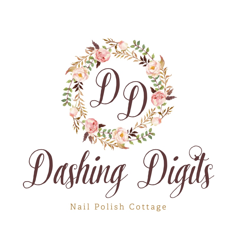 Natural Nail Services | Dashing Digits Nail Salon
